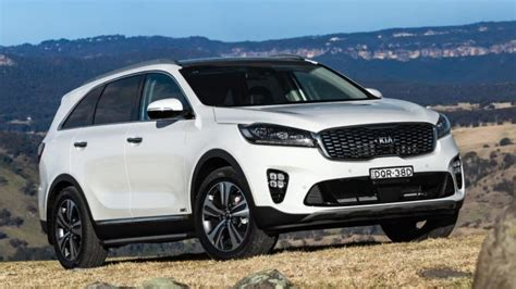 kia sorento gt  diesel review car review central