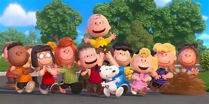 Charlie Brown Peanuts Snoopy Town Tale Wikia
