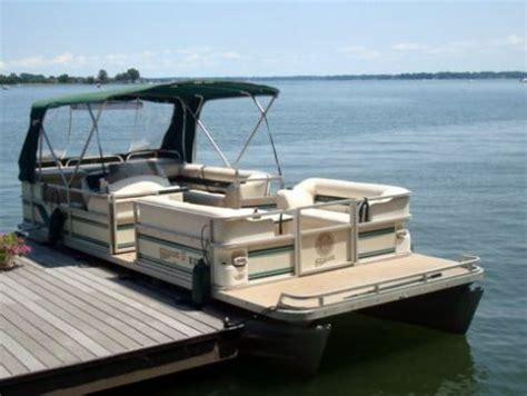 boats  sale  owner   foot crest crest  dl