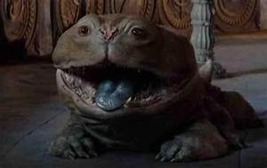 WOOLA from John Carter movie!!!!!! This thing space dog is ...