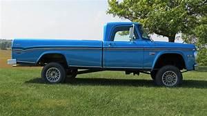 1971 Dodge D100 Pickup