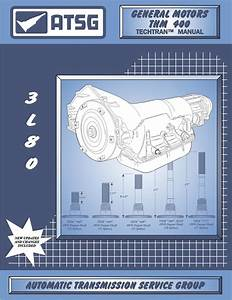 Technical Manual Th400 Transmission Rebuild Guide