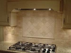 14 best backsplashes behind range images on pinterest for Cheap backsplash ideas for behind the stove