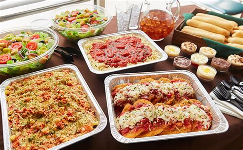 image gallery italian catering