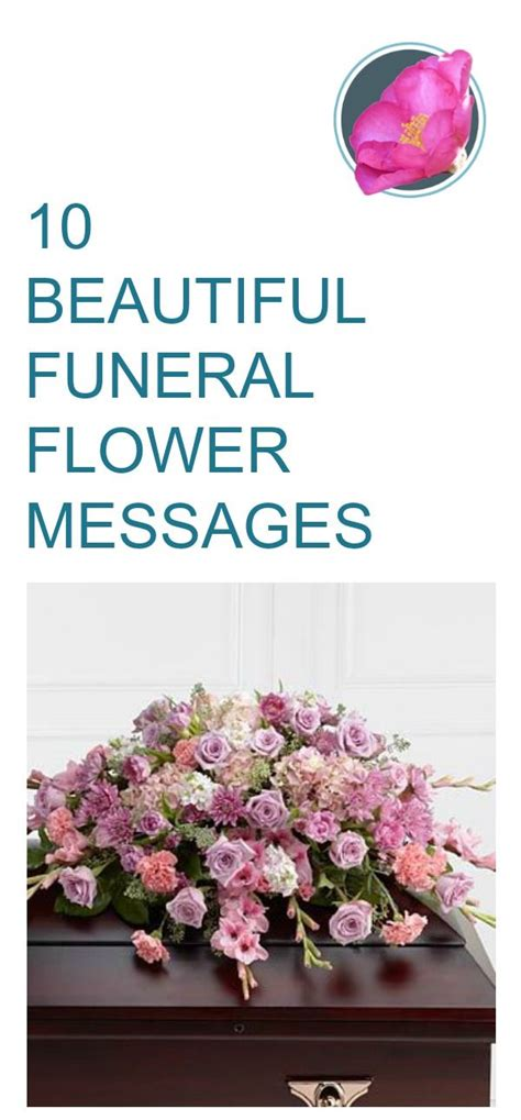 suggested sympathy messages condolence message examples