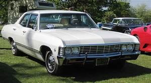 Chevrolet Impala 1967 : file chevrolet impala 1967 5400ish cc jpg wikimedia commons ~ Gottalentnigeria.com Avis de Voitures