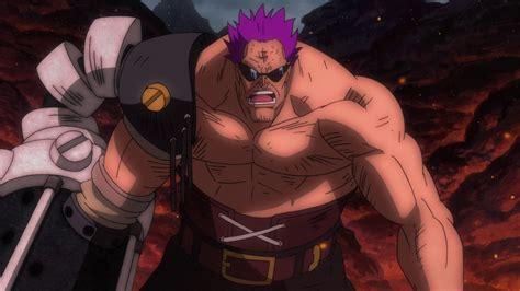 Mercenary Tao (dragon Ball) Vs.