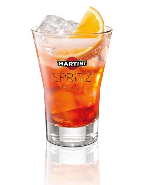 proportion cuisine cocktail martini spritz pour 1 personne recettes à