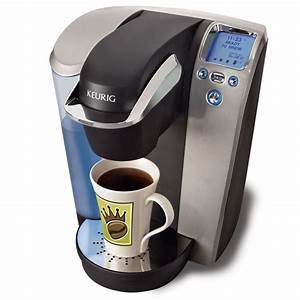 Keurig Platinum B70 User Manual And Review