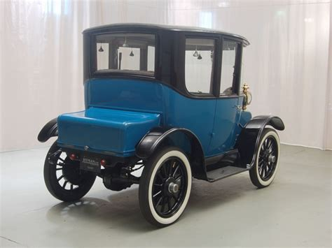 1919 Rauch & Lang Vintage Electric Car