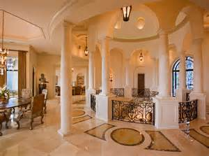 italian villa house plans marble floor designs traditional with arch crown molding glass beeyoutifullife