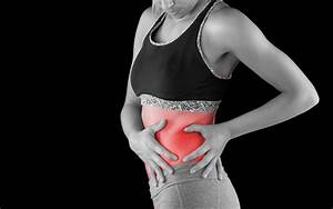 Left Side Stomach Pain