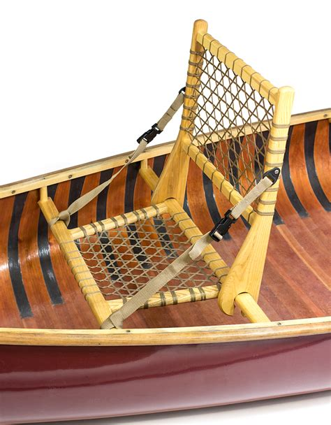 Canoes With Seat Backs by Seat Back Merrimack Canoe Co
