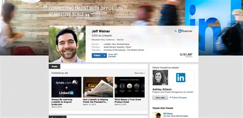 Create an Eye-Catching LinkedIn Profile and Make ...