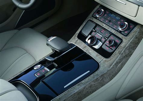 New 2018 Audi A8 Revealed Official Details Photos And