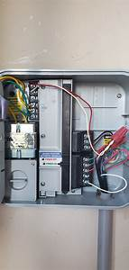 Hunter Pro-c To Rachio 3 Wiring - Troubleshooting