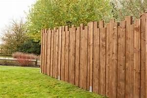 Panneau De Jardin Pas Cher : panneau palissade bois nymph a tarif et prix b a bois ~ Premium-room.com Idées de Décoration