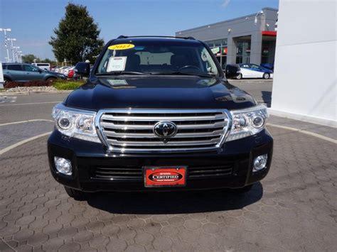 2013 Toyota Land Cruiser For Sale / 2013 Toyota Land
