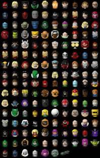 LEGO Marvel Super Heroes Villains