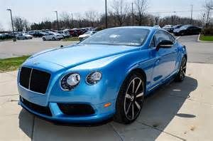 2014 Bentley Continental Gt V8 S Review Quality, Comfort