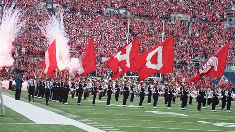 College Football: Ohio State AD envisions fans in the ...