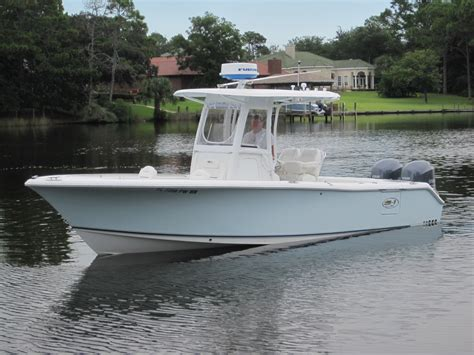 Sea Boats For Sale by Used Sea Hunt Boats For Sale Boats