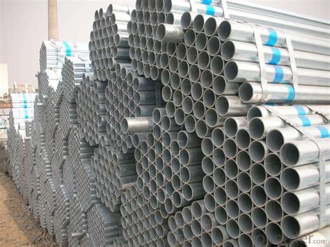 hot dipped  pre galvanized galvanized pipe america standard pre galvanized pipe real time