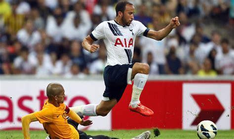 Spurs transfer gossip: Townsend bid, McCarthy offer and ...