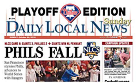 Pennsylvania Newspaper Subscriptions