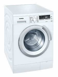 Siemens Waschmaschine Schlüssel : siemens fehlermeldungen bei waschmaschinen das bedeuten sie chip ~ Watch28wear.com Haus und Dekorationen