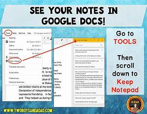 5 Tools That Will Make Your Students Google Docs Pros