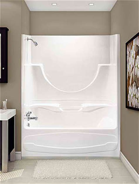 3 Tub Shower Combo by Framing For One Tub Shower Unit Carpentry