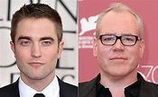 Robert Pattinson was E.L. James' first choice to play ...