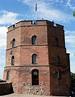 Gediminas' Tower - Wikipedia