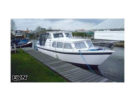 Kruiser Noord Holland by Fristol Kruiser Motorboot En Noord Holland Embarcaciones