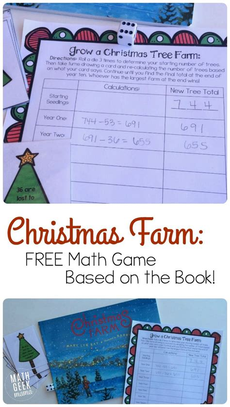 christmas tree stumper math 17 solution 17 best images about books with activities on dr seuss activities and pete