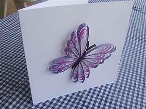 Schmetterlinge Aus Papier : 3d schmetterling aus papier basteln dekoking ~ Lizthompson.info Haus und Dekorationen