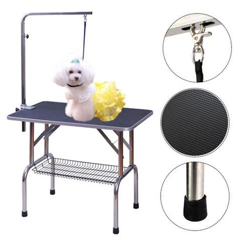 grooming table for sale dog grooming table for sale top pet grooming table for sale