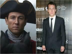 Outlander Movie Cast