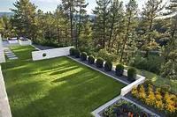 trending modern garden design Landscape Design Trends That You'll Love