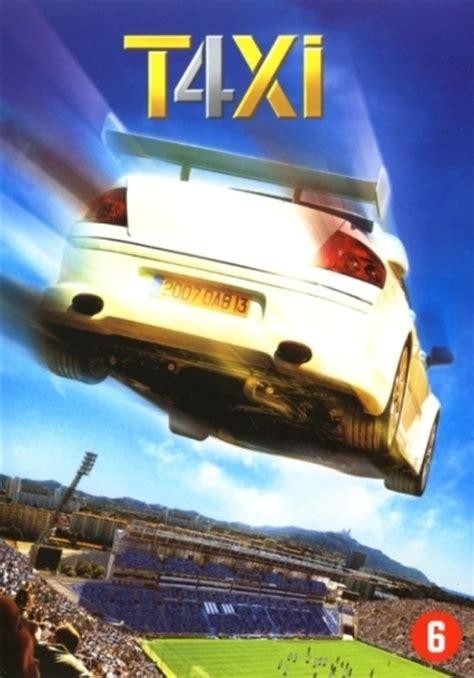 samy naceri taxi 4 bol taxi 4 dvd samy naceri dvd s
