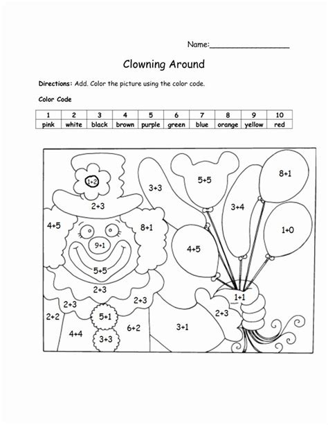 coloring pages  kids numbers    images