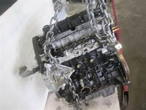 Citroen Xsara 2 0 Hdi 80 Kw  2004  Replacement Engine Rhz