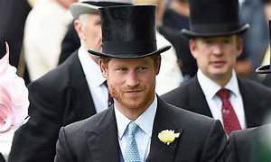 Prince Harry to host first Buckingham Palace garden party ...
