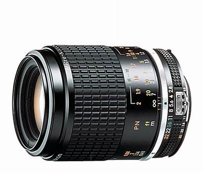 Micro Nikkor 105mm Nikon Lenses Lens F2