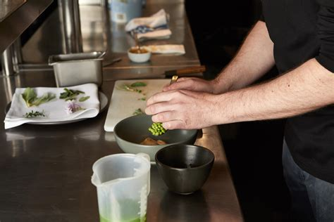 Ocean Made Chef  December 2018  Ocean Made Seafood