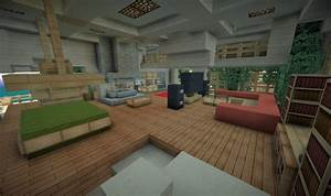 Minecraft furniture Meinkraft Pinterest