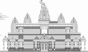 Revealed: Hindu Temple at 264-12 Hillside Avenue, Floral ...