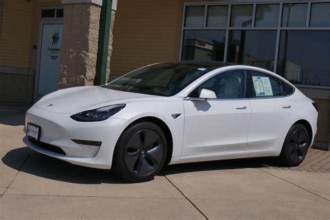 Get Tesla 3 Trade In Pics