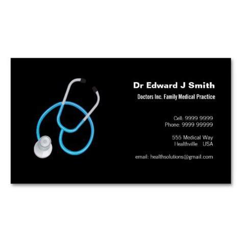 doctor md medical business card design template medical